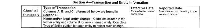 Erm 14 Form How To Use This Workers Compensation Change In